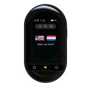 Travis Translators Travis Touch GO Vertaalcomputer - Travis Translator - Pocket vertaalapparaat 155+ talen (met eSIM + Gratis beschermhoes)