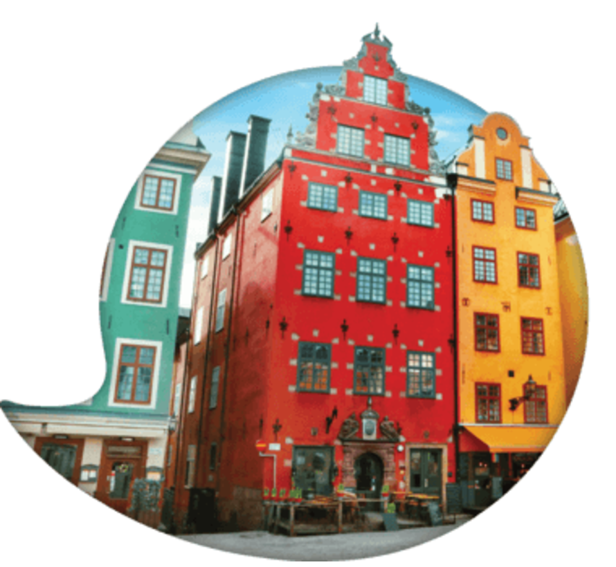 uTalk leer Zweeds - Online taalcursus