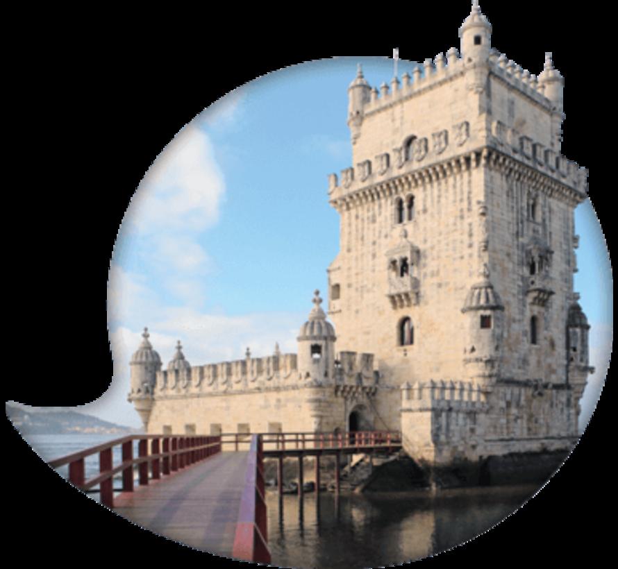 Complete cursus Portugees: Online taalcursus + Leerboek