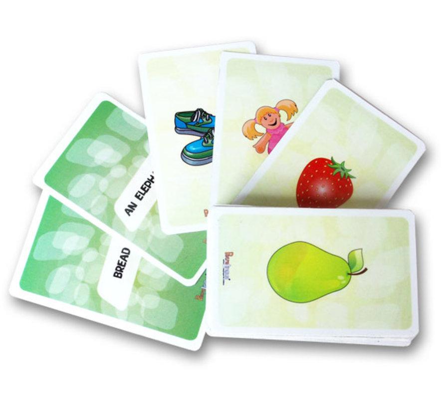 Compleet leerpakket Engels voor kinderen