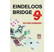 Eindeloos Bridge 9.5 - Bridgeprogramma (DVD-Rom) Nieuwe editie