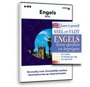 Complete taalcursus Compleet Engels leren - Boek + Online cursus Engels