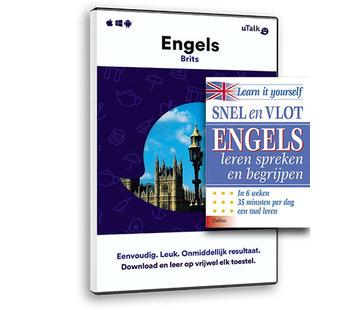 Complete taalcursus Complete cursus Engels (Boek + Online taalcursus)