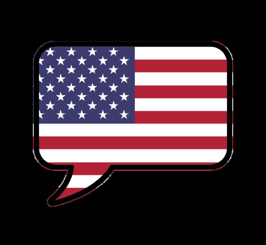 Basis cursus Amerikaans voor Beginners