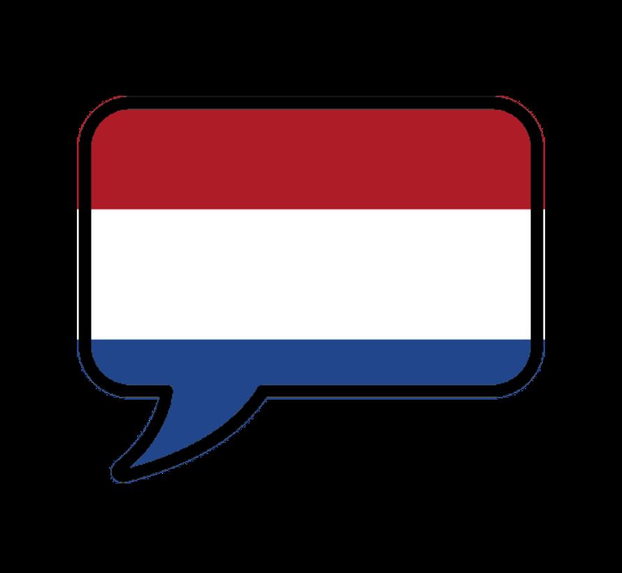 Cursus Nederlands voor Beginners - Nederlands voor Anderstaligen