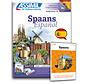 Complete cursus Spaans - Conversatie, Grammatica en Spaans leren spreken (Niveau A1 tot B2)