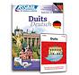 Duits leren Online + Boek Audio CD's |  Complete cursus Duits