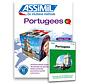 Portugees leren Online + Boek Audio CD's |  Complete cursus Portugees