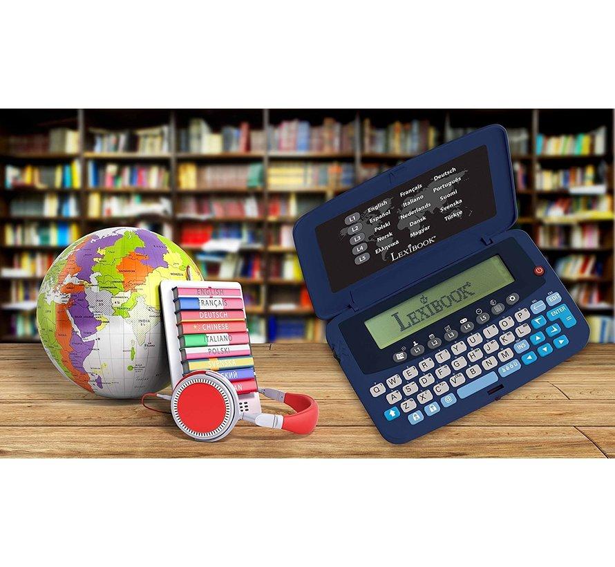 Lexibook vertaalcomputer NTL1570 (NL)