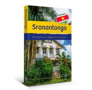 Walburg Pers Sranantongo leren - Surinaams voor reizigers en thuisblijvers (NIEUW 2020)