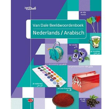 Van Dale Van Dale Beeldwoordenboek Nederlands - Arabisch