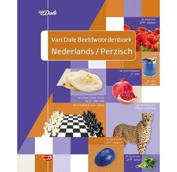 Van Dale Van Dale Beeldwoordenboek Nederlands - Perzisch