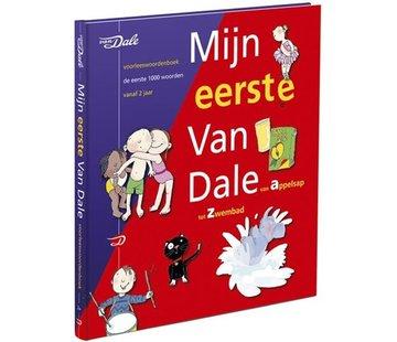 Van Dale Mijn eerste Van Dale voorlees woordenboek