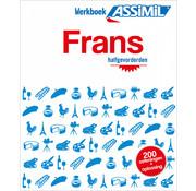Assimil - Taalcursussen & Leerboeken Assimil  - Werkboek Frans voor Half Gevorderden