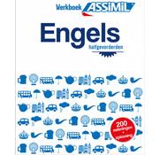 Assimil - Taalcursussen & Leerboeken Assimil - Werkboek Engels voor Halfgevorderden