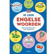Van Dale Ik leer Engelse woorden voor Kinderen - Basis woordenschat