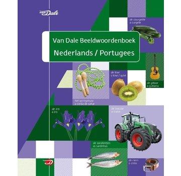 Van Dale Van Dale Beeldwoordenboek Nederlands - Portugees