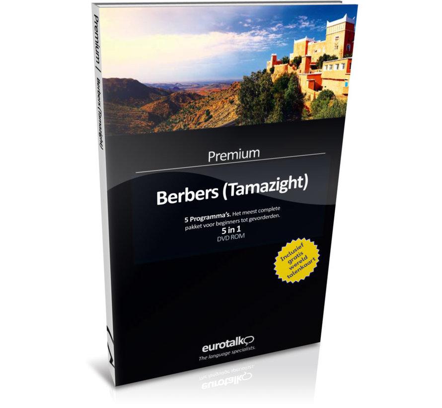 Complete taalcursus Berbers (Tamazight)