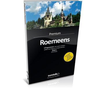 Eurotalk Premium Complete taalcursus Roemeens - Eurotalk Premium