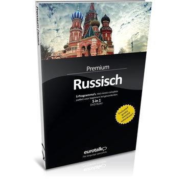 Eurotalk Premium Complete taalcursus Russisch - Eurotalk Premium