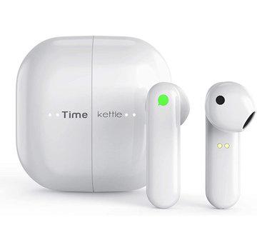 Timekettle Timekettle M2 Translator -  Draadloze Vertaal Oortjes - Stem en Gesprek Vertaler in het oor - Wireless Translation Earbuds