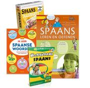 Eurotalk Woordentrainer ( Flashcards) Spaans voor kinderen - Spaans leren, Spelen en Oefenen - PAKKET