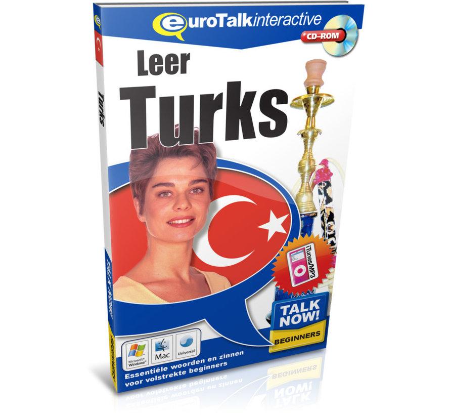 Basis cursus Turks voor Beginners