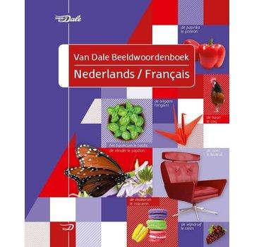 Van Dale Van Dale Beeldwoordenboek Nederlands - Frans