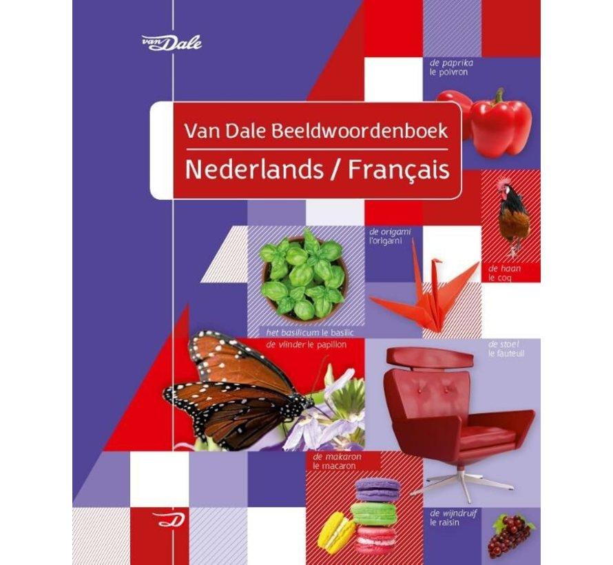 Van Dale Beeldwoordenboek Nederlands - Frans