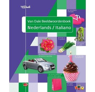 Van Dale Van Dale Beeldwoordenboek Nederlands - Italiaans