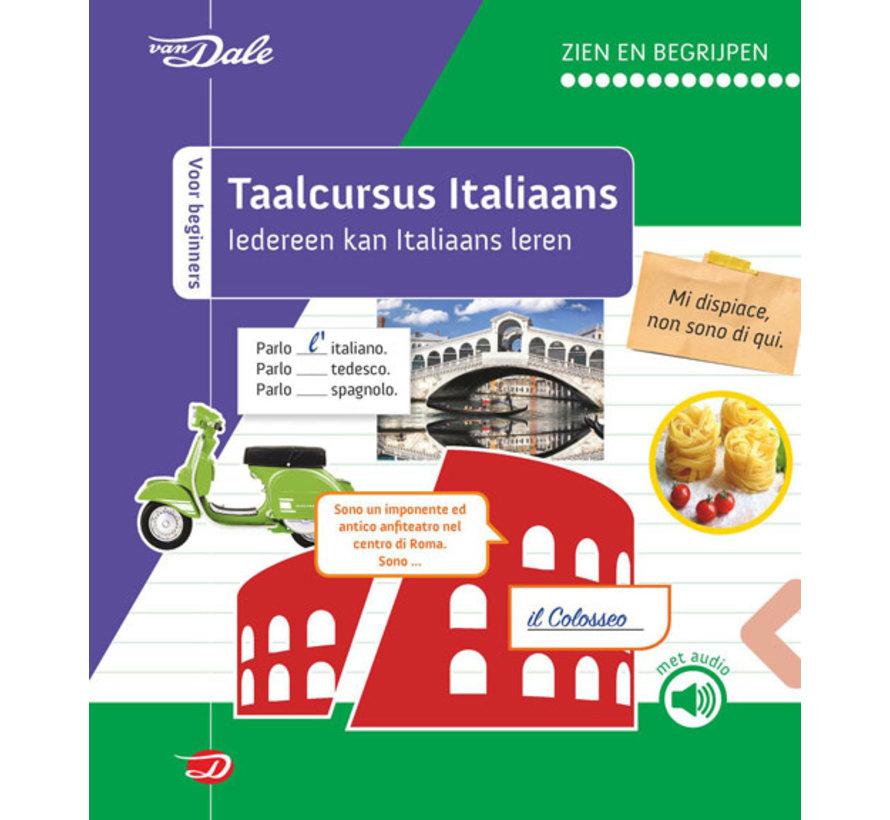 Van Dale Beeldwoordenboek Nederlands - Italiaans