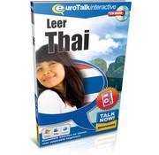 Eurotalk Talk Now Leer Thai - Cursus Thais voor Beginners (CD + Download)