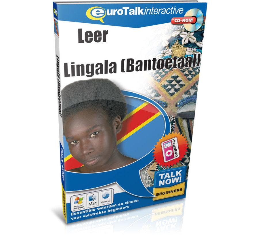 Basis cursus Lingala voor Beginners