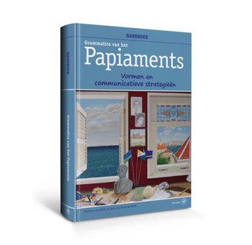 Walburg Pers Grammatica van het Papiaments - Vormen en Communicatieve strategieën