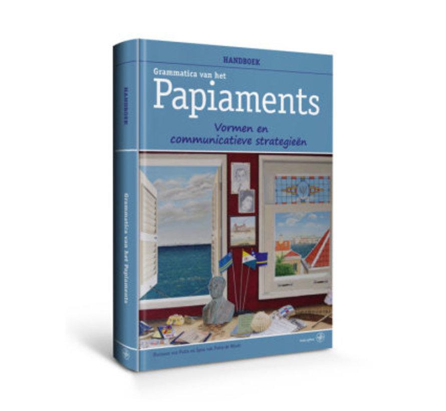 Grammatica van het Papiaments - Vormen en Communicatieve strategieën