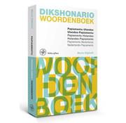 Walburg Pers Dikshonario  Woordenboek  Papiaments - Nederlands / Nederlands - Papiaments