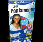 Eurotalk Talk Now Leer Papiaments - Cursus Papiaments voor Beginners (CD + Download)