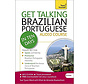 Get talking Brazilian Portuguese  - Audio taalcursus (CD)
