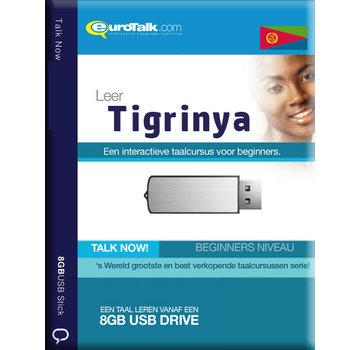 Eurotalk Talk Now Cursus Tigrinya voor Beginners (USB)