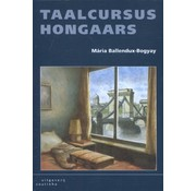Coutinho Taalcursus Hongaars (Boek)