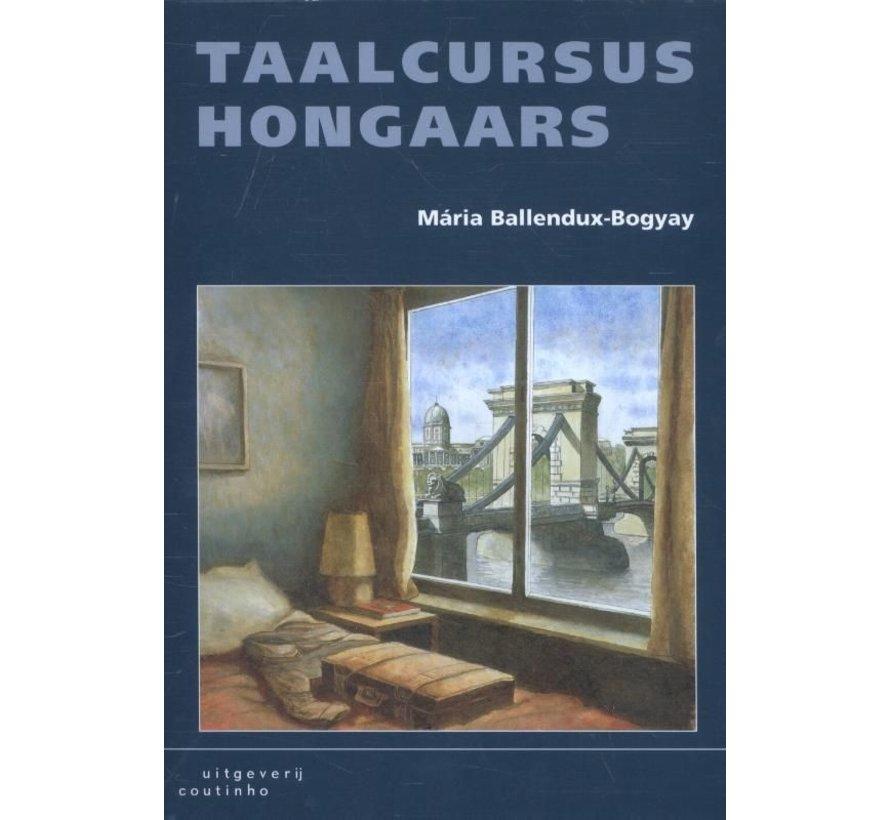 Taalcursus Hongaars Boek
