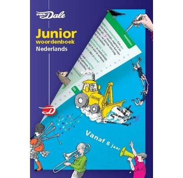 Van Dale Junior Woordenboek Nederlands voor Kinderen