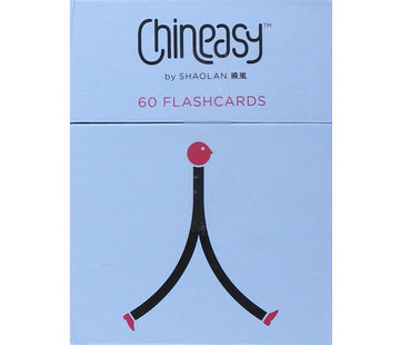 Chineasy - Flashcards - Kaartjes