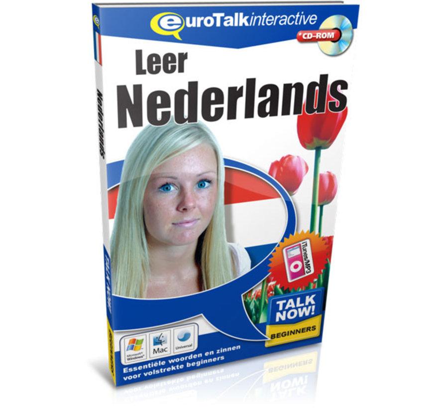 Basis cursus Nederlands voor Beginners