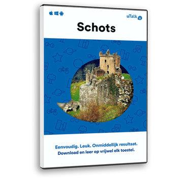 uTalk Online Taalcursus Schots leren ONLINE - Complete cursus Schotse taal