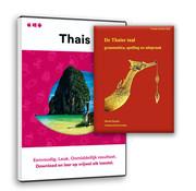 Complete taalcursus Compleet Thais leren - BOEK + ONLINE cursus Thai (Grammatica, Spelling en Uitspraak)