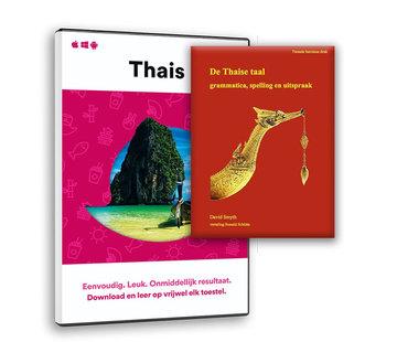Complete taalcursus Complete cursus Thais - ONLINE + Leerboek Thais leren