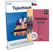 Complete taalcursus Compleet Tsjechisch leren - BOEK + ONLINE cursus Tsjechisch