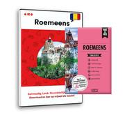 Complete taalcursus Compleet Roemeens leren - BOEK + ONLINE cursus Roemeens