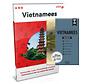 De complete cursus Vietnamees: Online taalcursus + Leerboek Vietnamees (Taalgids)